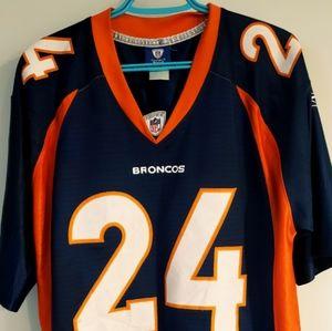 NFL Denver Broncos Reebok Jersey